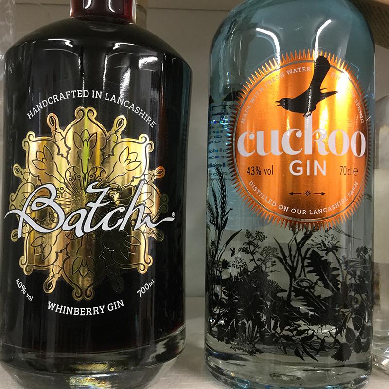 Batch & Cuckoo